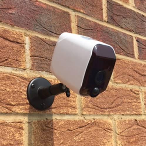 Master Lock and Safe  Ltd. Asec wifi camera