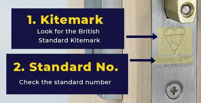 BS3621 Kitemark